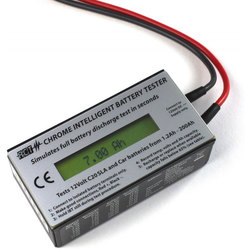 ACT Meters ACT Chrome