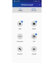 DSC Alarm Install Pro
