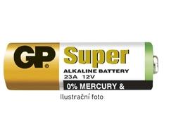 GP Batteries Alkalická baterie 23AF GP