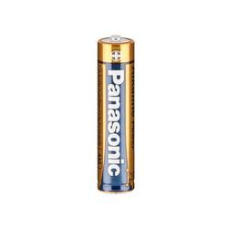 Panasonic Alkalická baterie AAA
