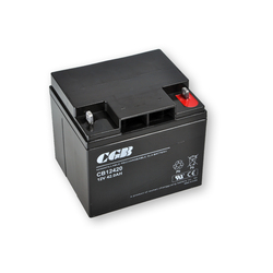 CGB battery CB12420