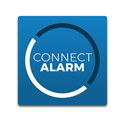 DSC Connect Alarm
