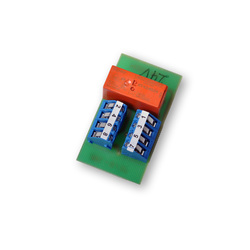 Relé modul DR2-24