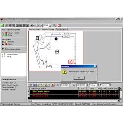KELCOM International DSC MONITOR 64