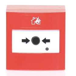 Tlačítkový hlásič HFW-CP-01