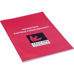 Kniha EPS