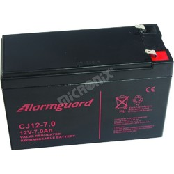 MHB battery MS7-12