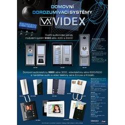 Plakát Videx