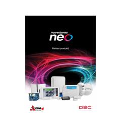 KELCOM International Přehledový katalog produktů POWER NEO