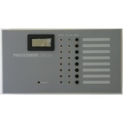 Vyhodnocovací jednotka PWG-08