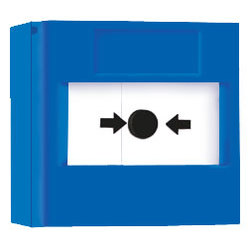 Tlačítkový hlásič RP-BD2-02