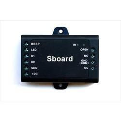 Sboard-kontrolér