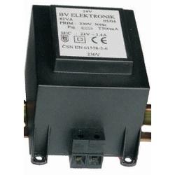 BV elektronik TR-24 DIN/125