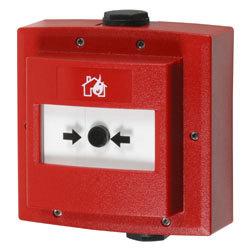 Tlačítkový hlásič WRP-R01