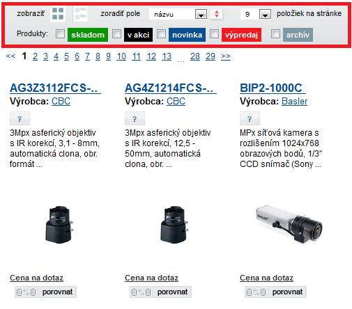 fbd95cc5bf63 Vyhľadávanie a porovnávanie produktov - KELCOM International